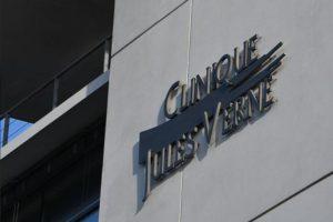 Photo logo Clinique Jules Verne
