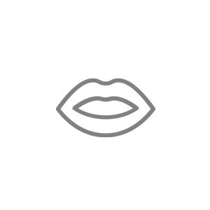 Pictogramme bouche